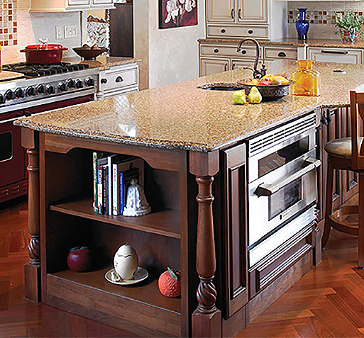 Erskine Interiors Offers A Variety Of Surfaces, From Quartz To Granite To  Engineered Stone And