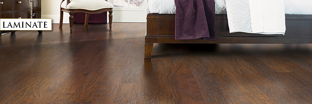 Erskine Interiors Laminate room scene.