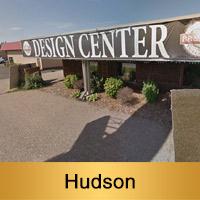 Hudson Location