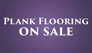 Interest Free Financing available on Wood, Vinyl, and Laminate Plank Flooring during our Sale Event at Erskine Interiors!
